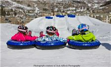 The Christie Lodge - Tubing Hill