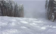 Beaver Creek Snow