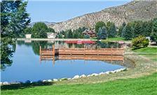 The Christie Lodge - Nottingham Lake