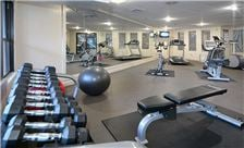 The Christie Lodge - Fitness Center