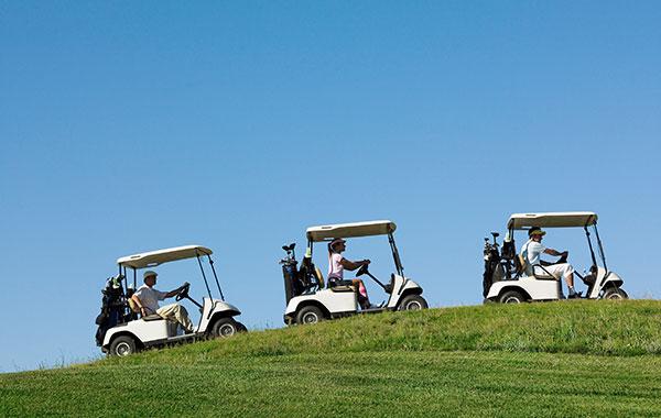 Colorado Vail Golf Club