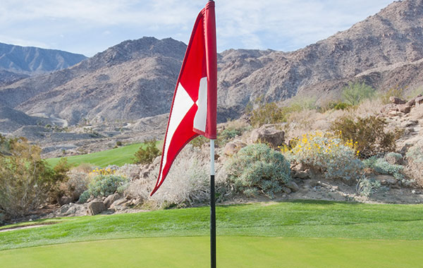 Summit Course at The Golf Club at Cordillera