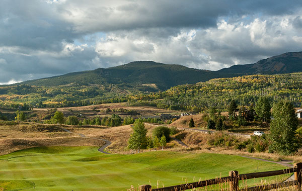 Willow Creek Golf Club at Eagle Vail