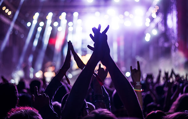 Colorado Events and Concerts