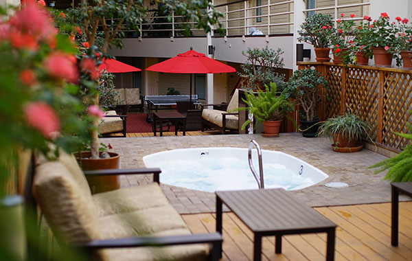 The Christie Lodge Avon - 30 days or more stays save big $$$ Package