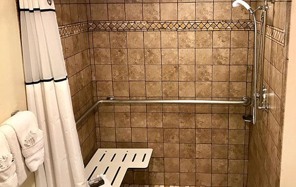 ADA Room Accessibility