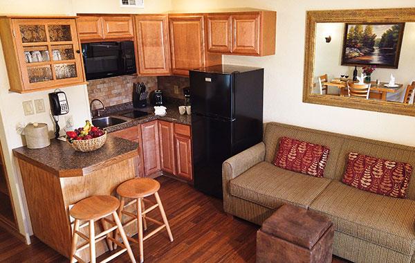 The Christie Lodge Avon, Colorado - One Bedroom Suites
