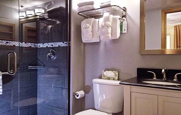 Three Bedroom Suites in The Christie Lodge Avon, Colorado
