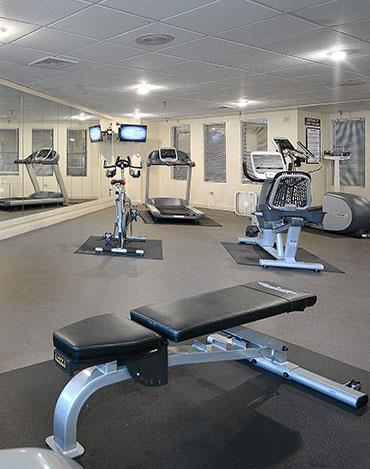 The Christie Lodge Avon - Onsite Fitness Center